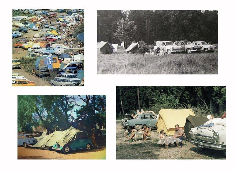 Дауншифтинг по-советски СССР, авто, интересно, история, каршеринг, прокат автомобилей, советский союз