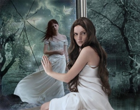 7 старинных примет о зеркале