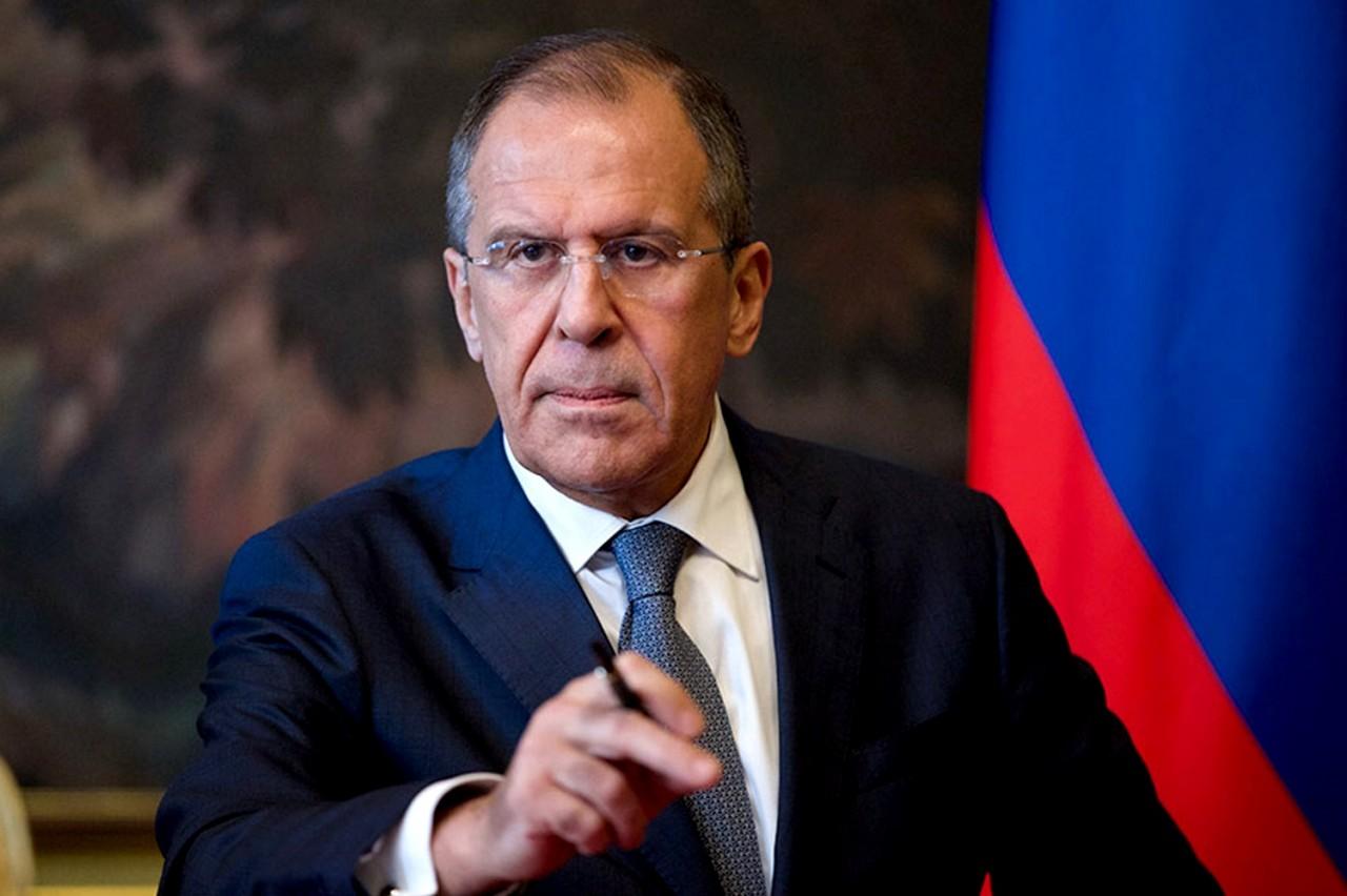 Лавров прокомментировал сообщения о «секретах» от Трампа советской шуткой