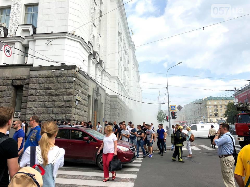 в/на Украине все развлекаются ...