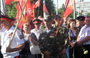 Санду готовится стть владычицей Молдовы геополитика