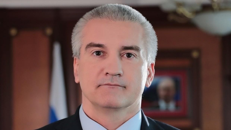 Глава Крыма сообщил о действиях украинской армии ботов против региона Политика