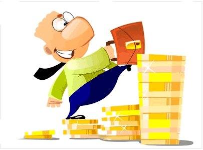 Девять вариантов пассивного дохода + еще один