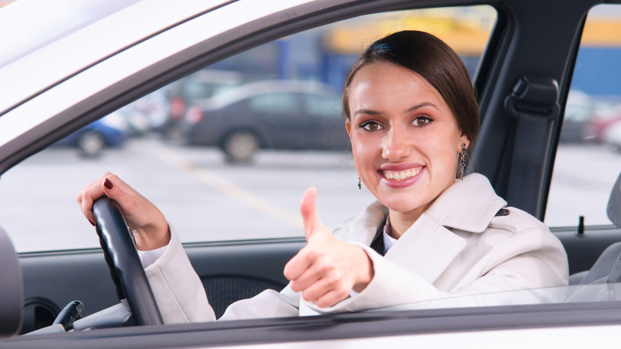 Автомобильный этикет