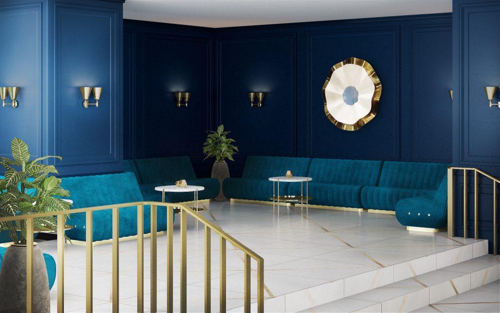 Выбор топ дизайнеров — синий цвет синий Выбор топ дизайнеров — синий цвет 9