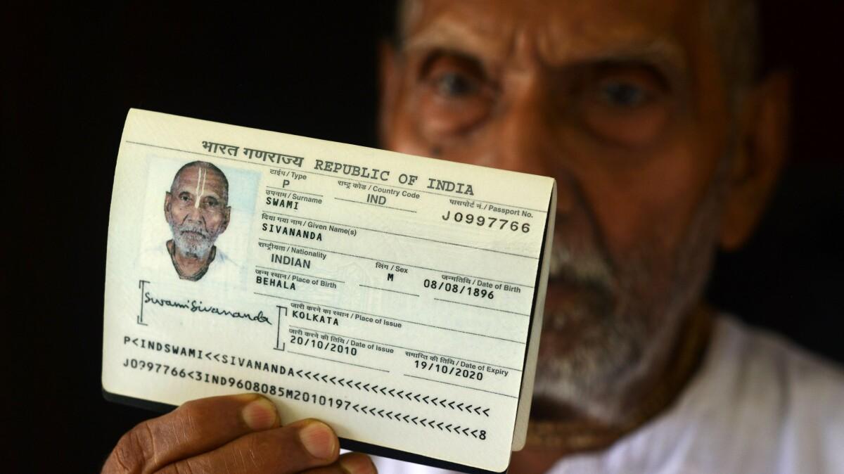 Долгожитель: самый старый человек на планете обнаружен случайно долгожители,жизнь,рекорды