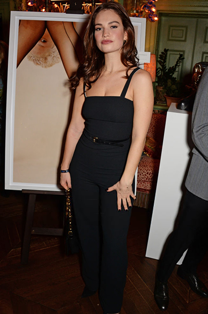 Кейт Мосс посетила благотворительный аукцион вместе со своим молодым бойфрендом звездные пары, кейт мосс