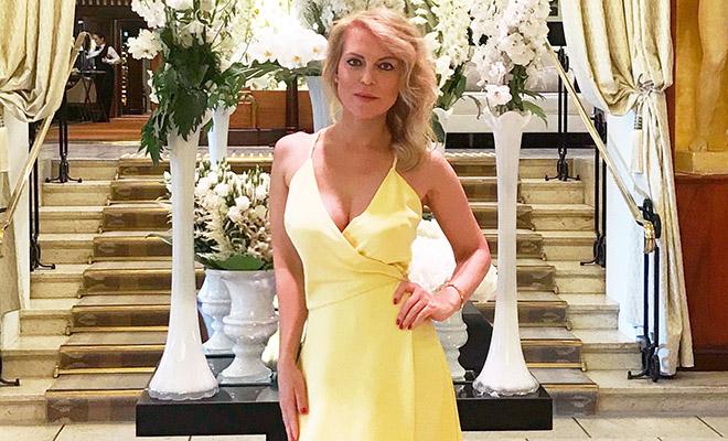 Любовь на Лазурном Берегу: рассказ Дарьи Михалковой об одном незабываемом приключении этого лета