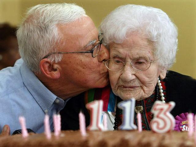 Хотите быть долгожителем?