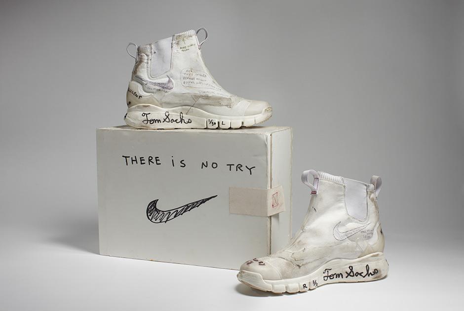 Дизайн кроссовок за 200 лет в 20 фотографиях