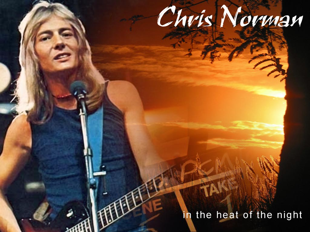 Трогательная песня о любви от Криса Нормана и кадры из фильма «9 1/2 недель»