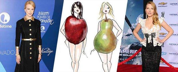 Как изменились фигуры женщин: 6 новых типов