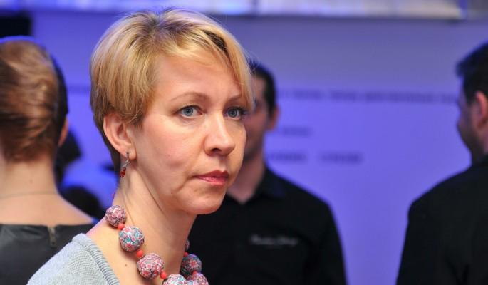 Лазарева сообщила о смерти в семье