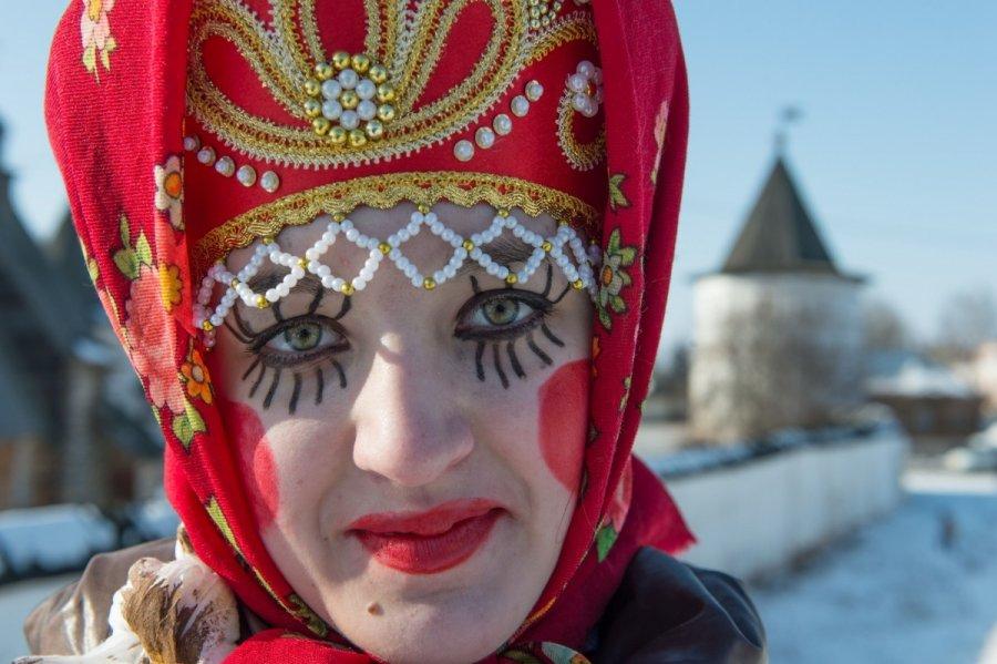 Кто придумал, что русские женщины намного красивее женщин из Европы?