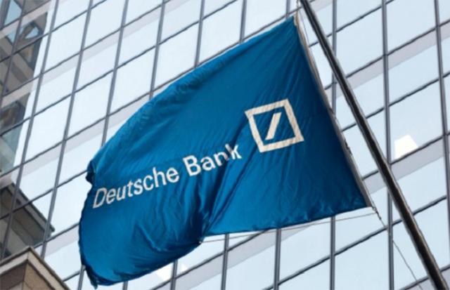«Deutsche Bank» на грани кра…