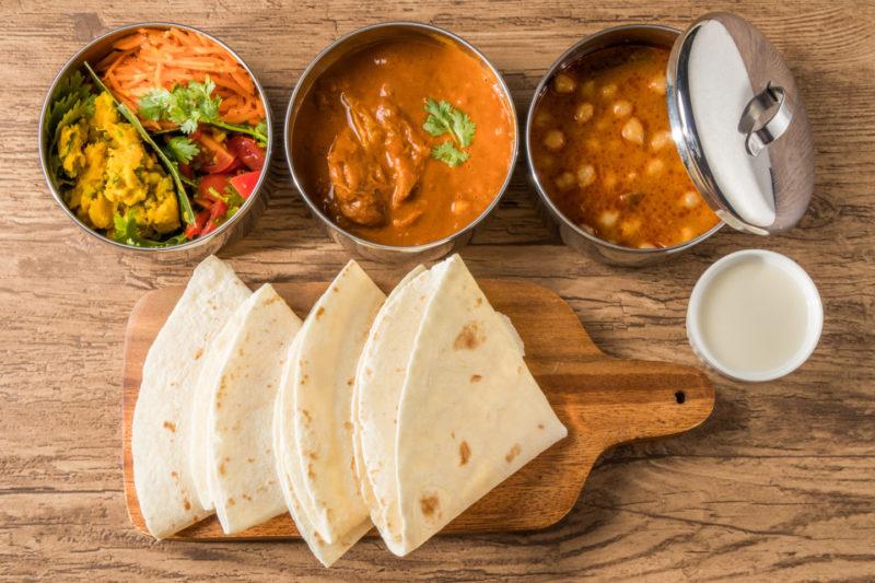 Как выглядит обед в Дании, Греции, Исландии и 8 других странах мира. Изображение номер 5