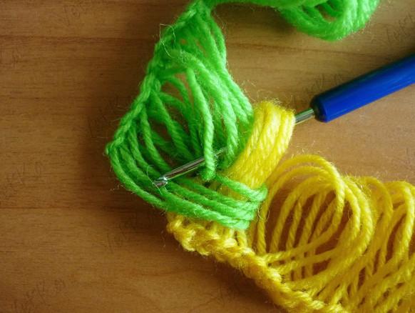 Брумстик: шикарный шарф, свя…