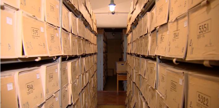 Спасибо деду по ...... секрету архив, война, секретно