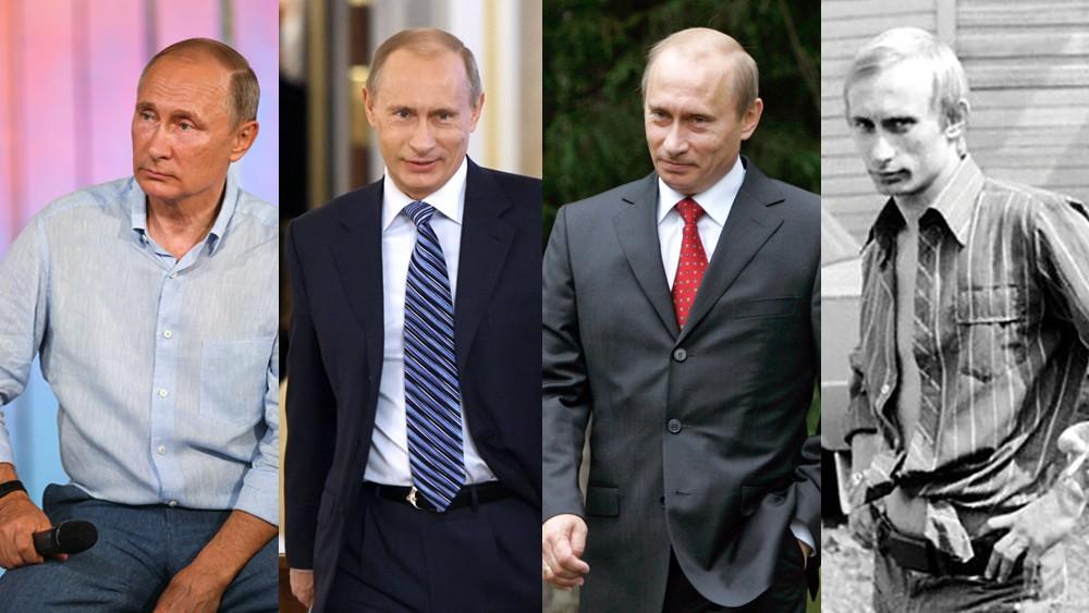 Замены Путину сегодня нет. Н…