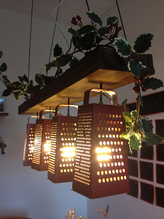 лепестках светильник своими руками для дома фото человек