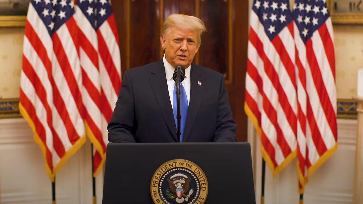 TWP: Трамп был лишен возможности начать ядерную войну из-за решения генерала Милли Армия