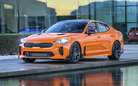 Kia подняла цены на 12 моделей