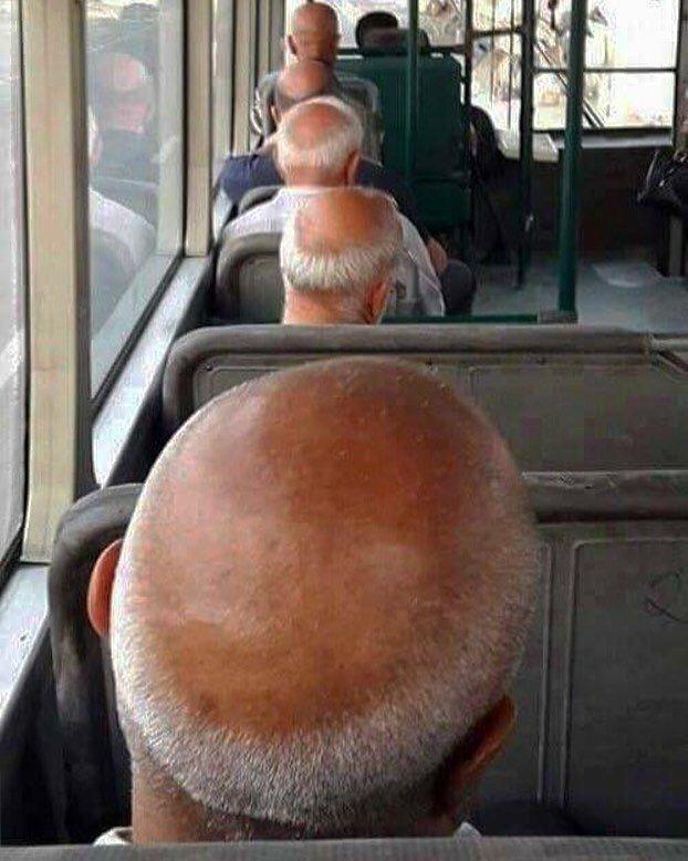 Забавные фотографии пассажиров