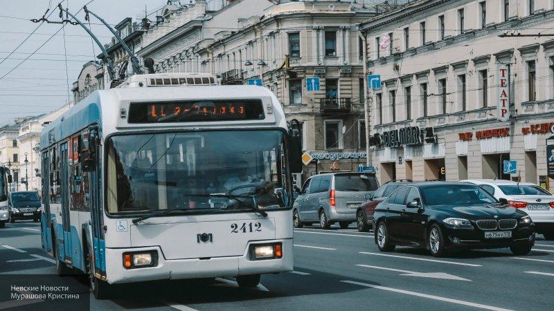В Госдуме оценили предложение Минтранса связать стоимость проезда со временем суток