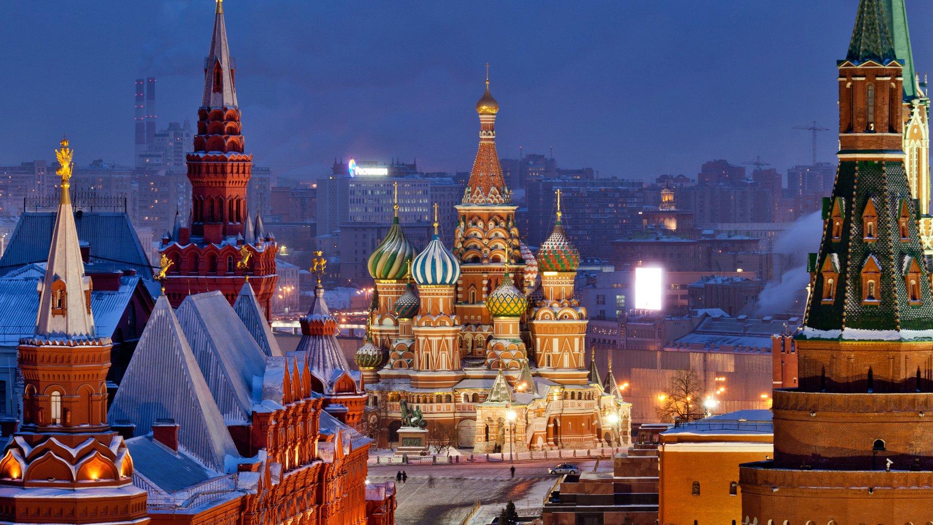 Русский мир без мягкой силы как машина без колес