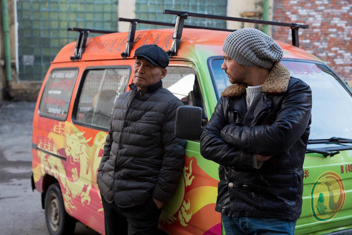 Сериал «Четвертая смена» с Алексеем Чадовым выходит в эфир