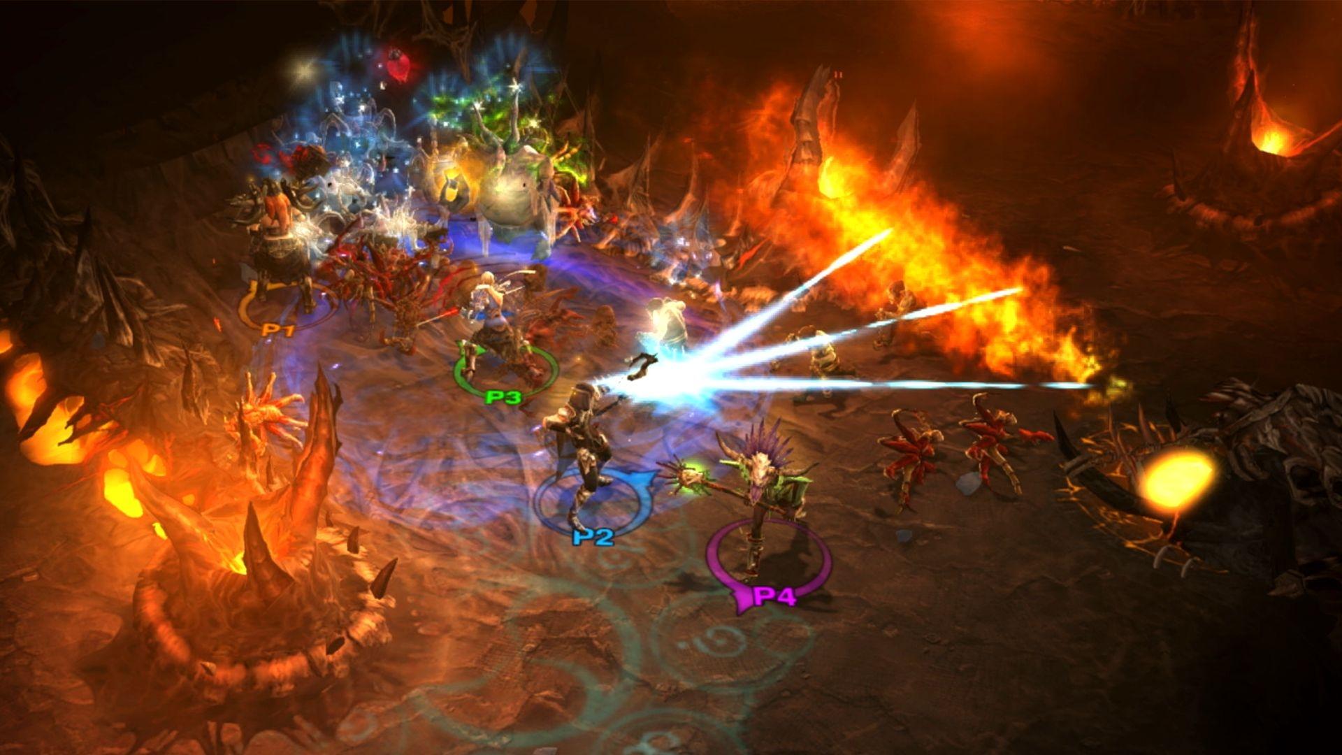 Как исправить ошибку «Diablo III was Unable to Initialize D3D»?