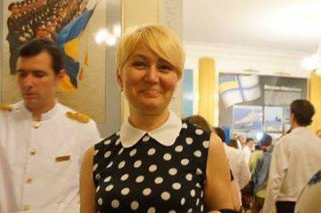 Украинская писательница потребовала переименовать Россию