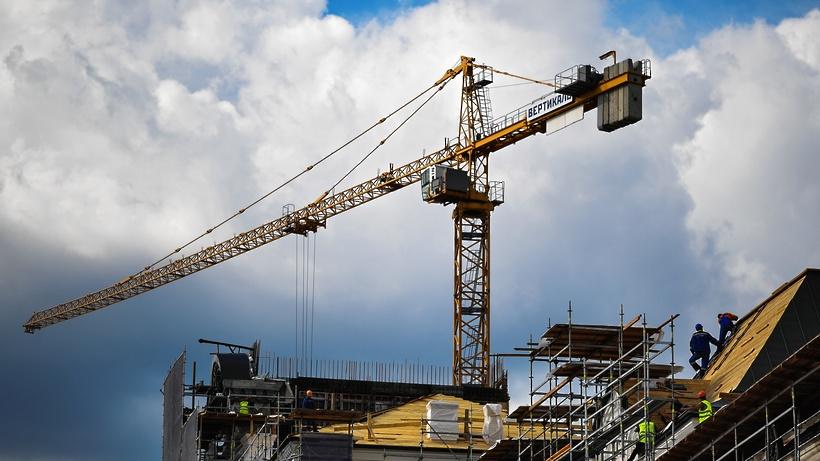 230 социальных объектов построят в Москве в 2020–2022 годах