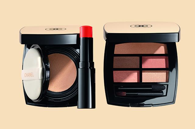 Wanted: коллекция макияжа Les Beiges Summer of Glow от Chanel Новости красоты
