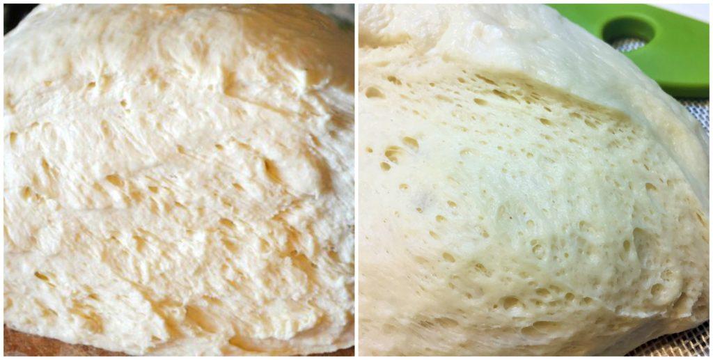 Дрожжевое тесто по ГОСТу (для пирожков, беляшей и пончиков)