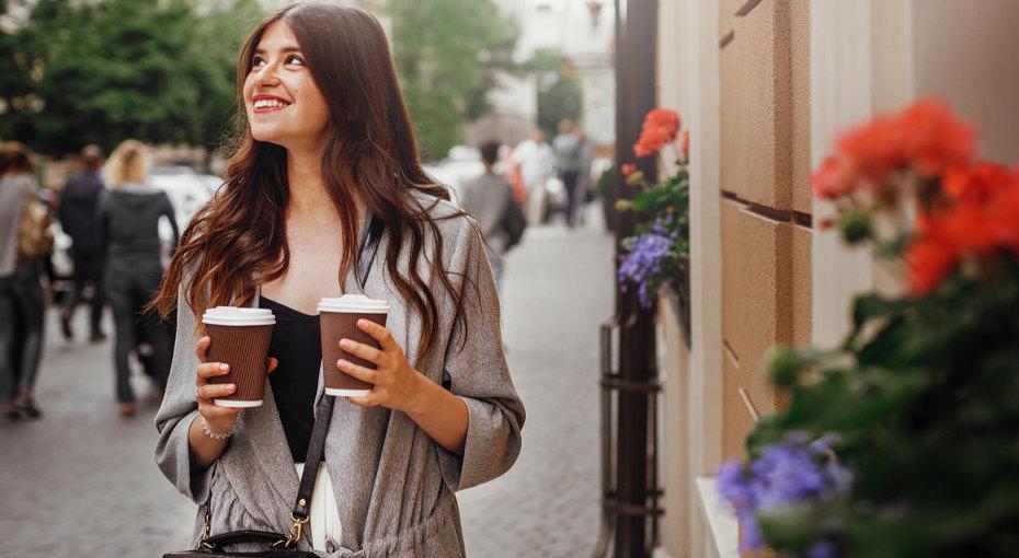 Что случится с вашим телом, если вы станете пить по две чашечки кофе в день?