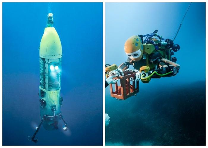 Постоянное наблюдение и исследование океана поможет изучить возможности его глубин.