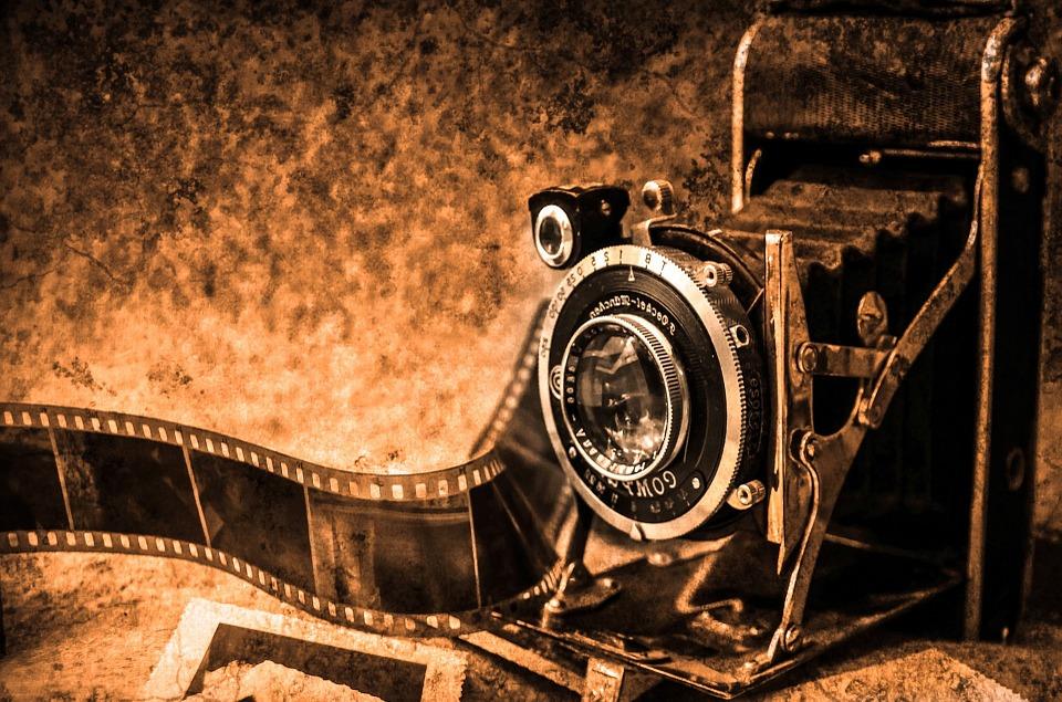 Краснодар, история фотоаппарата открытки