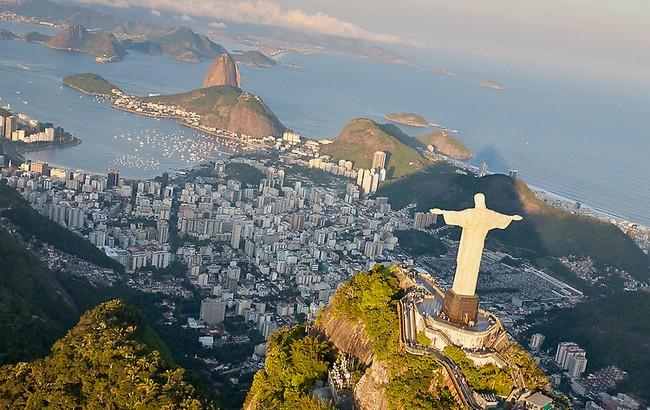 10 самых высоких скульптур мира