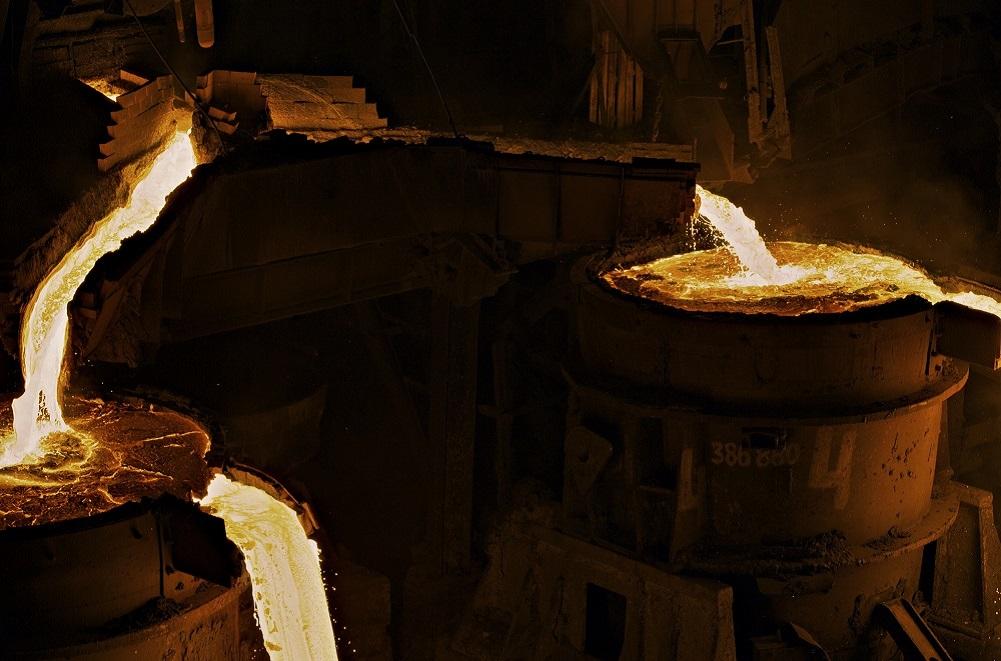 Мелодром, «волшебный фонарь» и «русская сталь»: Несколько ролей Константина Поленова — от ученого до агрария и металлурга