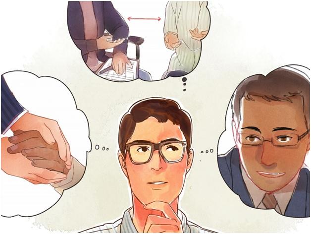 Несколько советов, как распознать лжеца