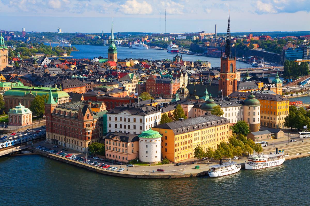 11 вещей, которые изменились в моей жизни после переезда в Швецию