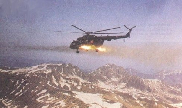 Афганистан - Прощайте мужики!