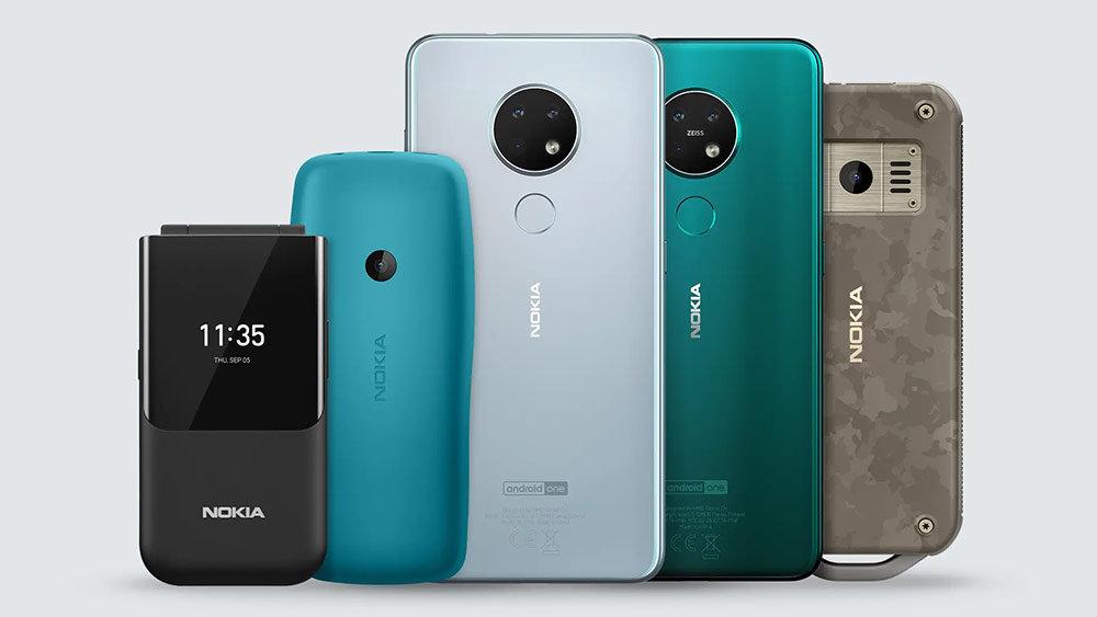 NFC, чистый Android и низкая…
