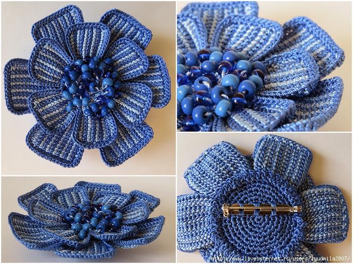 blue_striped_flower (700x525, 434Kb)