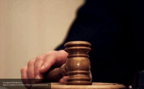 Заммэра Петрозаводска арестован на два месяца за получение взятки