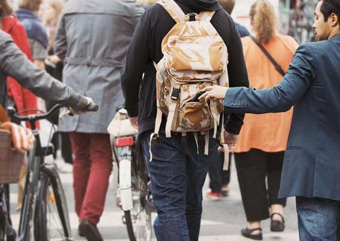 8 самых успешных схем уличных воров, узнав которые, вы спасете свои кошельки