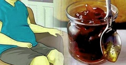 Очищайте кишечник быстро с помощью этой 2-ингредиентной смеси