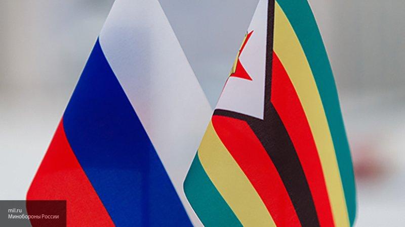 Реформы в Зимбабве открыли для России дорогу инвестициям на рынок Африки