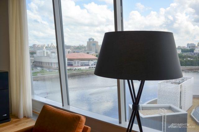 Путин подписал закон об обязательной классификации гостиниц